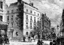 A Brief History of the West End of London