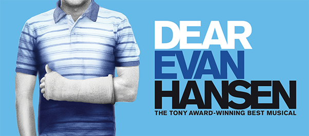 Dear Evan Hansen Dream Cast