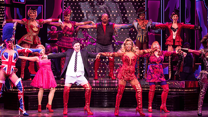 Kinky Boots West End