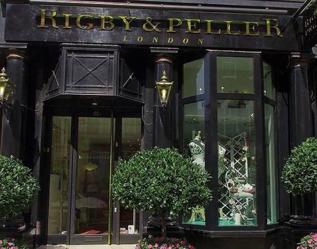 Rigby & Peller, Conduit Street