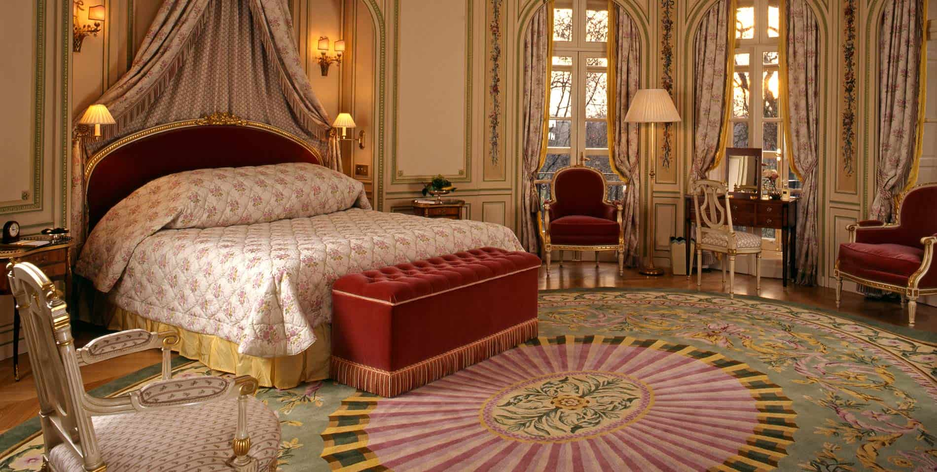 Ritz Royal Suite