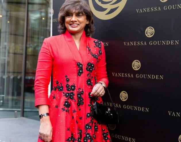 Vanessa Gounden, Conduit Street