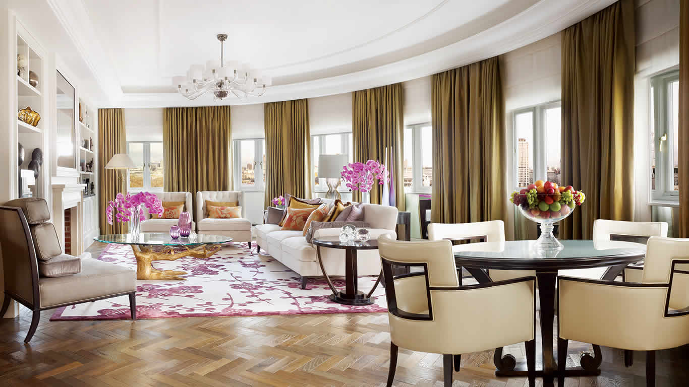 Corinthia Royal Penthouse