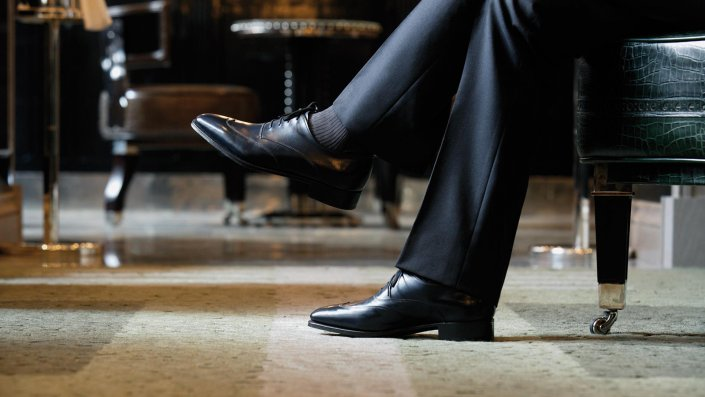 John Lobb bespoke shoes