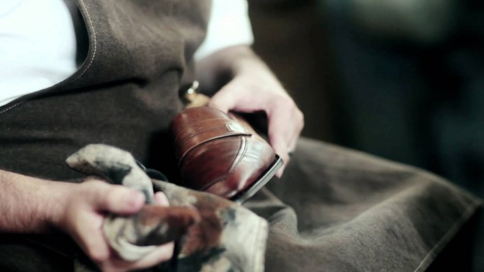 John Lobb fine shoes in Jermyn Street