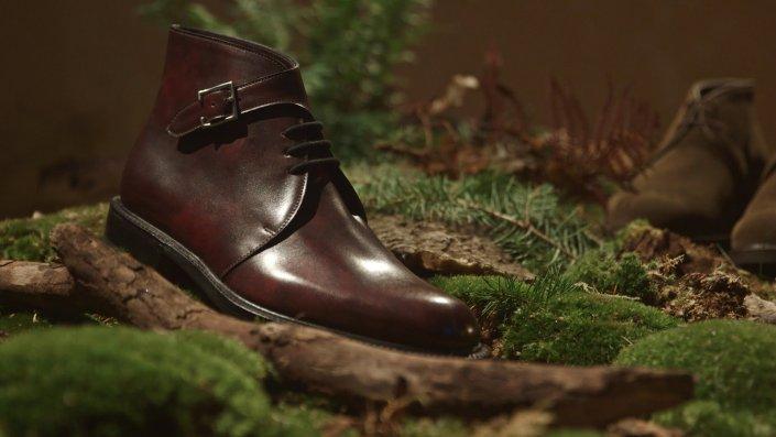John Lobb bespoke footwear