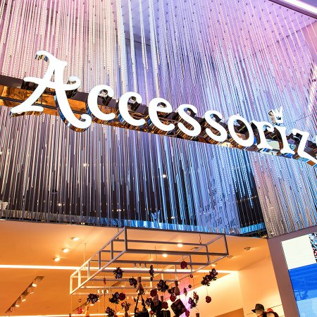 Accessorize Oxford Street