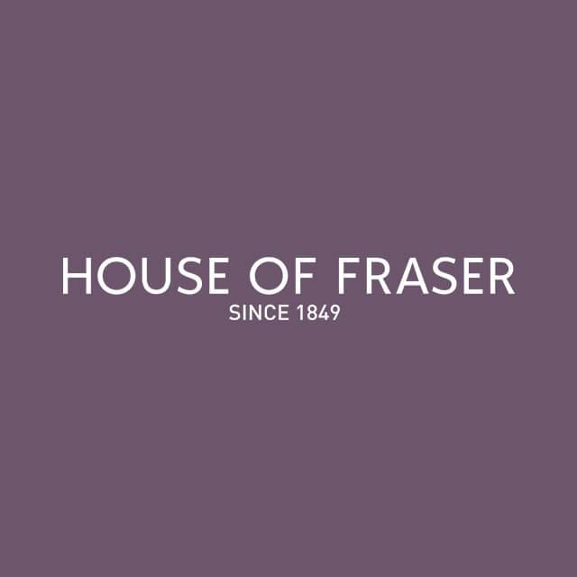 House of Fraser Oxford Street