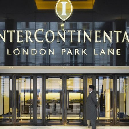 The Intercontinental