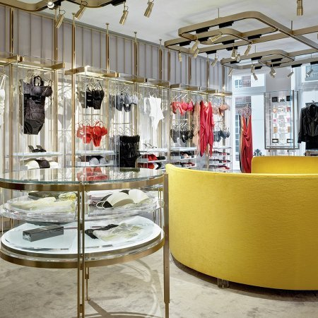 La Perla | Burlington Arcade | West End