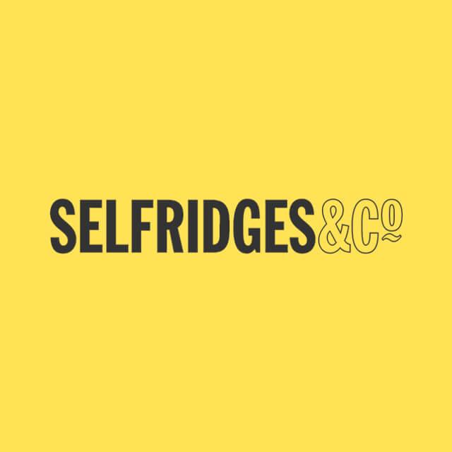 Selfridges Oxford Street